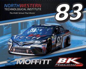 (NASCAR Monster Energy Cup Series)